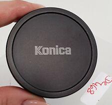 Original Konica Front Objektiv-Deckel Lens Cap A53 53 53mm AD468
