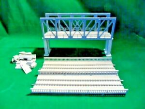 PLAYCRAFT P688 RAMP SECTIONS x 2 & P681 INCLINE PIER KITS x 2 & OTHERS