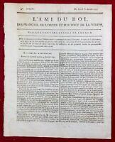 Drôme en 1791 Jean Jacques Rousseau D'Entraigues Parme Alsace Tabac Avignon Roi