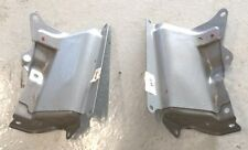 2000-2009 Honda S2000 Soft top motor cover shields