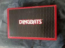 Vintage DINGBATS Board Game 1987 - complete with badge & vgc