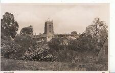 Gloucestershire Postcard - Winchcombe - Ref ZZ3988