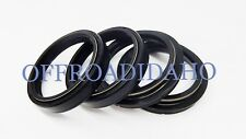 FRONT FORK TUBE OIL & DUST SEAL KIT KTM XC-W 200 2010 2011 2012 2013 XCW200