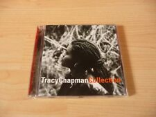 CD Tracy Chapman-Collection-Best of/Greatest Hits - 16 canzoni - 2001