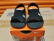 Nike Sunray (TD) Black [344636-011]