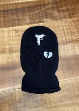 Winter Face Ski Beanie Winter Cap 3 Hole Beanie Hat Uzi Wholesale  Available