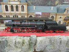 HO - Liliput 5209 BR52 4667 AC(3 Rail) Steam Loco with Tender of the DR - No Box