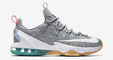 Men's Nike LeBron XIII Low Basketball Shoes -Size 9 -831925 016 <New>