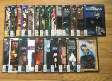 The Sandman #1-16 21-28 DC Comics Vertigo Neil Gaiman Lot 1996 Series