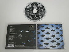 THE WHO/TOMMY(POLYDOR 531 043-2) CD ALBUM