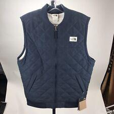 The North Face Men's Cuchillo Vest 2 Small MSRP $129