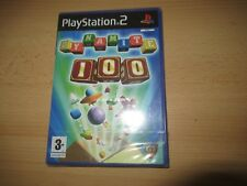 Dynamite 100 - PS2 - New  Sealed pal version