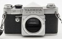 Yashica Penta J Body Gehäuse SLR Kamera Spiegelreflexkamera