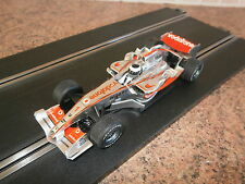"Scalextric Digital F1 McLaren MP4-21 voiture Nº 1 ""Alonso"""