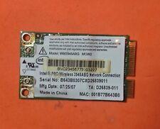 Modulo wifi Fujitsu Siemens AMILO PI 2540 PI 2530 PI 2550