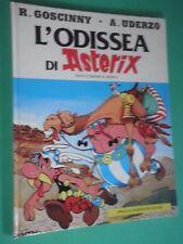 Goscinny - Uderzo L'ODISSEA DI ASTERIX 1^ ed. Mondadori 1981 Italiano