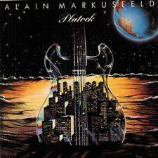 "Alain MARKUSFELD: ""Platock"" (CD Reissue)"