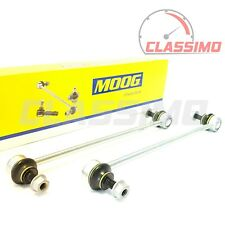 Moog Front Anti Roll Drop Links for FORD MONDEO Mk 4 + GALAXY Mk 3 + S-MAX Mk 1