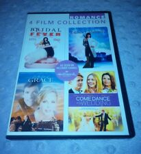 Bridal Fever / The Good Witch / For the Love of Grace / Come Dance at My Wedding