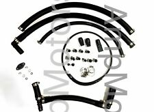 BASIC PLUS SAi DELETE KIT+Block Off Plate+Audi VW GL/Ti Mk4 1.8T N249/PCV/EVAP