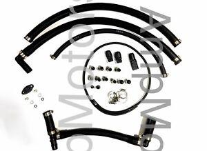 BASIC PLUS SAi Removal Kit | Audi Mk1 TT B5 | VW Golf Jetta Mk4 | 20V 1.8T