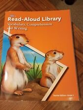 SRA READING MASTERY Read-Aloud Library Grade 1 (Classic Edition Level 2)