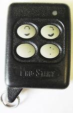 ProStart keyless remote engine KNFRSTX starter transmitter clicker control fab