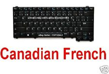 Dell Latitude E5440 Keyboard - CF Canadian French - 06V54W NSK-LDBUC PK130WQ1A09