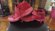 Nike Air Kyrie 2 Red Velvet Size 10 Basketball Shoe 819583 600 Kyrie Irving