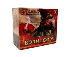 MAGIC THE GATHERING CCG - Born of the Gods Cards Fat Pack (WOTC) #NEW