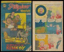 1994 PILIPINO KOMIKS Di Ritarn Op KENKOY #2406 Comics