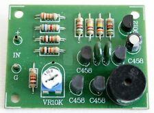 BATTERIA bassa ALLARME KIT Electronics Project Kit Montaggio elettronico progetto