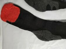 Lenz 5.0 Slim Fit Heated Sock w/ Heated Toe Cap-Large-FREE SHIPPING