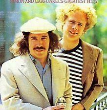 Greatest Hits von Simon & Garfunkel | CD | Zustand akzeptabel