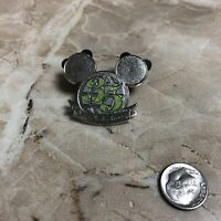 Walt Disney World Pin 35th Anniversary Logo Mickey Mouse Icon WDW COLLECTORS