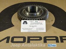 Reverse Idler Gear Jeep Wrangler 07-18 Manual Transm. 5134496AA Genuine Mopar