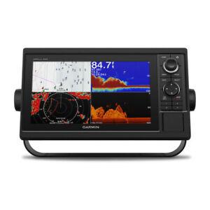 "Garmin GPSMAP1042XSV 10"" Combo US Lakes & Coast No Transducer Garmin 010-01740-"