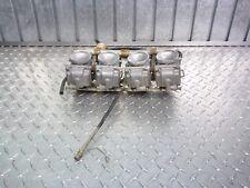 94 Suzuki Katana 600 GSX600F GSX 600 Carburetors Carbs MIKUNI