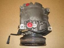 COMPRESSEUR  FIAT MULTIPLA 1.9 JTD 105 CV MAGNETI MARELLI / 182B4000