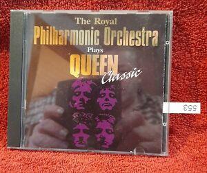 CD queen classic (Kombi Versand möglich (553)