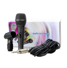 Audio Technica XM5S Unidirectional Cardioid Dynamic Microphone Podcasting