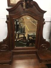 Wooden Original Antique Dressing Tables