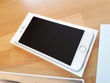 Apple iPhone 6 PLUS 64gb in argento + + Condizione di tabulazione + + simlockfrei + con Pellicola