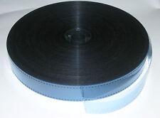 35mm film tape leader, clear, acetate, Svema, USSR