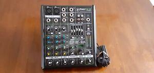 Mackie Mixer Pro FX4 V2