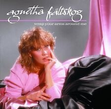 Agnetha Fältskog - Wrap Your Arms Around Me [New Vinyl LP]