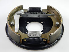 Brake Support Plate Right Complete - LADA NIVA 1600 cm ³ 1700 ³ 1900 ³