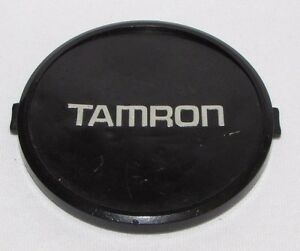 Used Tamron 72mm Lens Front Cap Made in Japan vintage Adaptall B01433