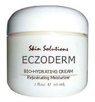 ECZODERM Eczema, Rosacea, Dermatitis Safe Treatment Cream Itchy Dry Skin Relief