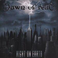 Dawn of Relic-Night on Earth CD New Dissection Dimmu Borgir Naglfar Wintersun